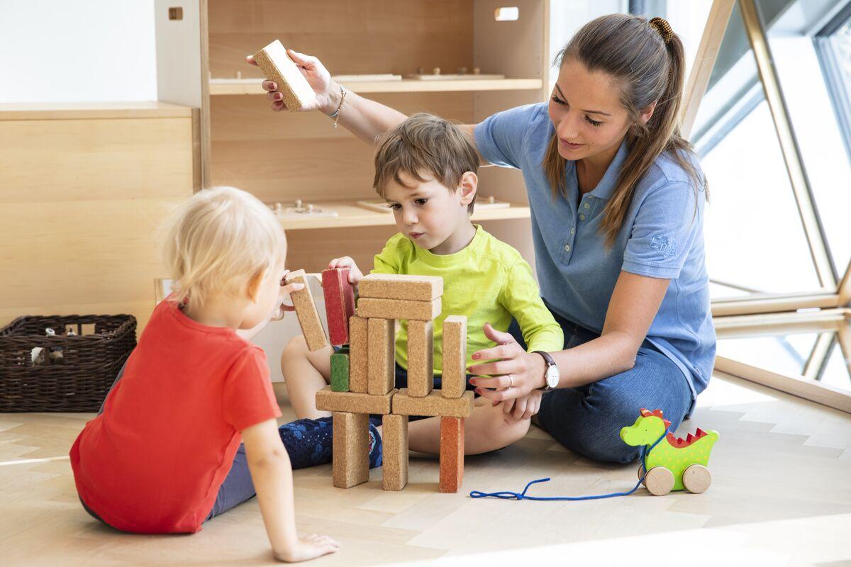 Familie und Beruf Vereinbarkeit wichtiges Kriterium bei der Jobsuche